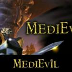 Medievil Label
