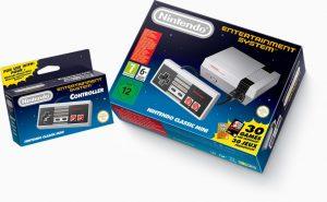Nintendo Classic Mini NES (1)