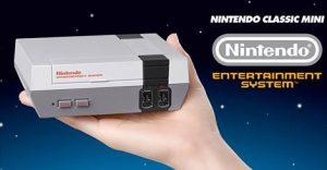 Nintendo Classic Mini NES (2)