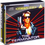 The Terminator - Mega CD