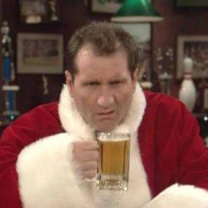 Bundy Christmas