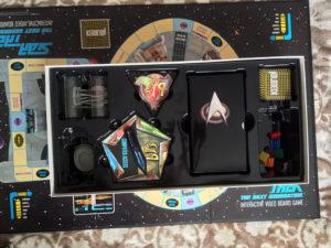 A Klingon Challenge (2)