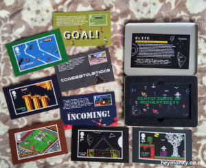Royal Mail Video Games stamps (3)