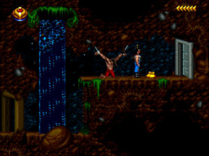 Blackthorne 1