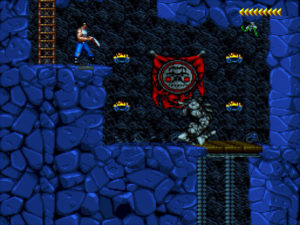 Blackthorne 2