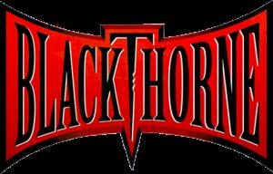Blackthorne Logo