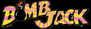 Bomb Jack Logo