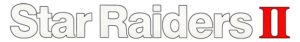 Star Raiders II Logo