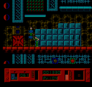 NES Alien 3 (2)