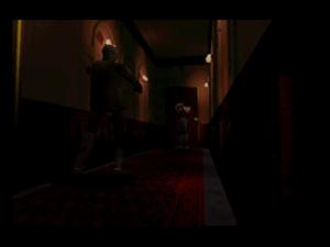 Playstation Resident Evil