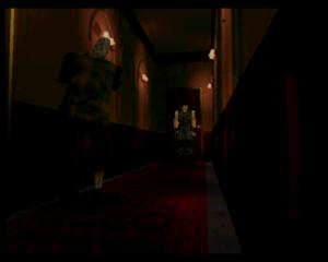 Saturn Resident Evil (2)